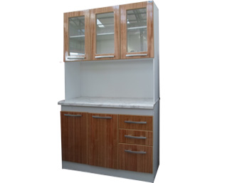 Muebles caracol - Mueble despensa cocina ...